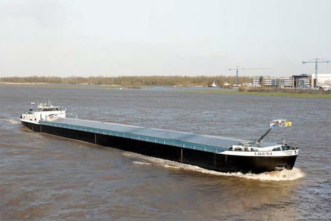 MVS Laguna